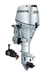 Moteur Honda 30cv 4 temps