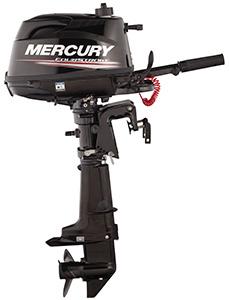 Moteur hors bord Mercury