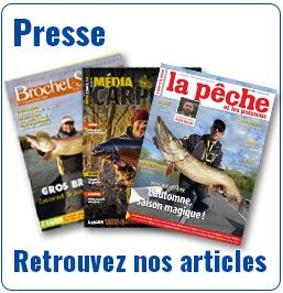 Presse Delta Nautic